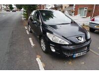 **BARGAIN**Peugeot 308 1.6 Diesel, salvage Repairable, STARTS AND DRIVES - Unrecorded