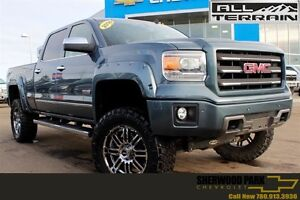 2014 GMC Sierra 1500 SLT| Cust 6 Lift/35 Tires/20 Rims/Flares| S