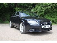 2008 Audi A4 2.0tdi 170 S Line Special Edition, 6 Months MOT, Full Audi Service History - 14 Stamps