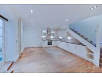 **4 bedroom house on 3 floors situated minutes from Kensal Rise/Queens Park wit stunning view!**