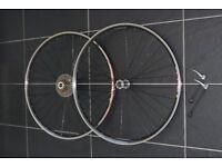 Mavic CXP-22 Road Bike Wheels - Near new condition