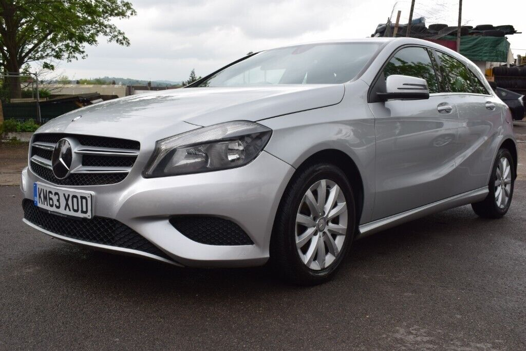 Mercedes A Class 2013 Automatic 1 Owner 2x Keys, F/S/H £6950 ONO!! | in  Hendon, London | Gumtree