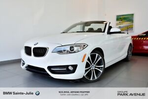 2015 BMW 2 Series X-DRIVE*228*DECAPOTABLE*