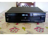 Denon DNC-200P 5 Disc CD Changer