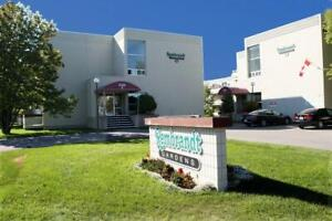 Two-Bedroom Suites Minutes from University of Manitoba