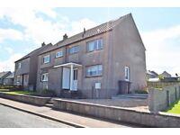 2 Bedroom house in Macduff to rent