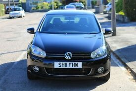 2011 VW Golf GT 2.0l TDI, 43000 miles