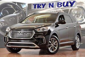 2018 Hyundai Santa Fe XL AWD V6 DE 3.3L 7 BLUETOOTH MAGS TRY-N-B