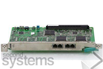 Panasonic Csif4 Wireless Dect 4-port Cs Interface Map - Kx-tda0143