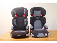 Car Child Seats / Booster Greco