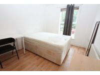Double room available today 140pw Bethnal Green
