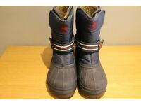 BRAND NEW winter/snow boots - adult size 5 - From Next. Still have the labels attached.