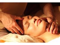Stress Reduction and Relaxation- Qualified Reiki Practitioner Carlton Nottingham
