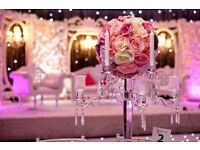 £450 videography package, Asian wedding videographer photographer Pakistani Bengali photography