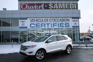 2016 Ford Edge SEL (4X4) TOIT PANORAMIQUE+ NAVIGATION