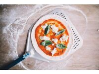 Part time Pizzaiolo/Pizza Chef Vacancy