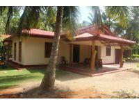 Holiday home near a Wildlife National Park Sri Lanka