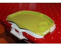 Bambinos Tidy Table Tray - highchair alternative