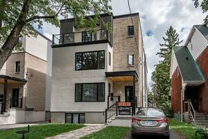 MAY 1 TOP FLOOR 6 BED W PRIVATE BALCONY, ALL IN,  GORGEOUS BUILD