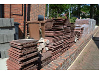 Pre Used Roof Tiles