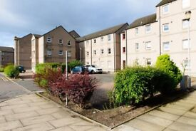 Furnished 2 bedroom apartment with private parking space.