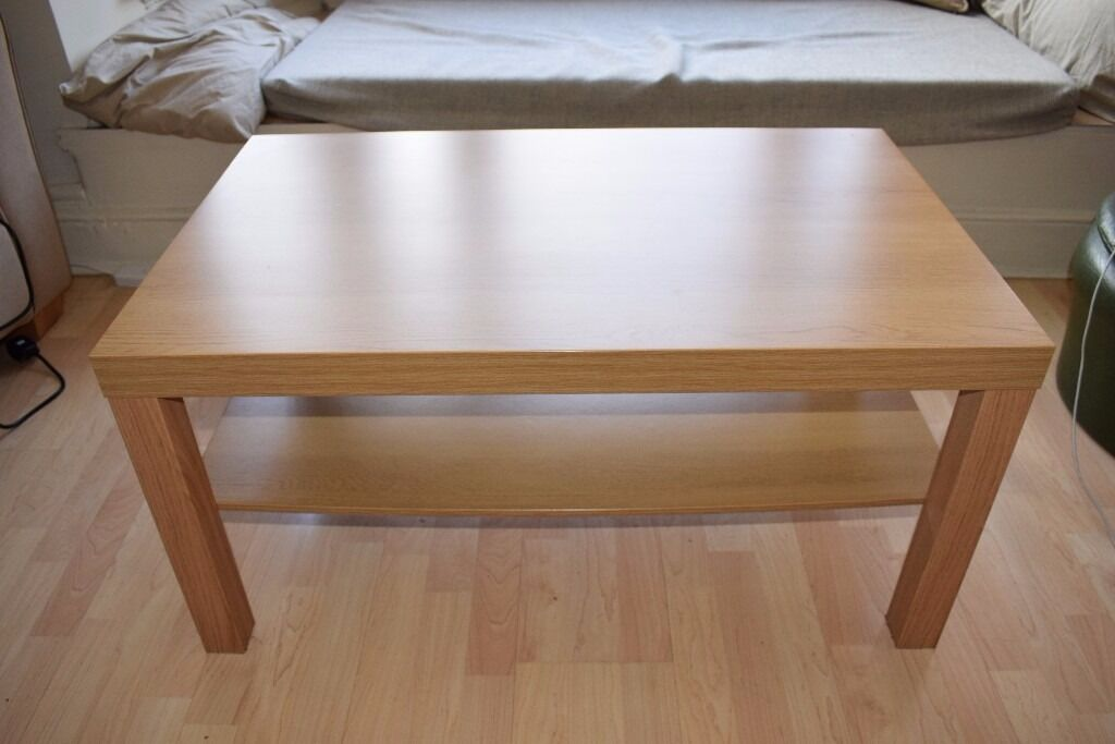 Serie Lack.Coffee Table From Ikea Lack Serie In Southampton Hampshire