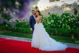 Maggie Sottero O'Hara Wedding Dress Size 10