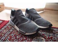 adidas NMD R1 Knit 'Unlaced Custom'