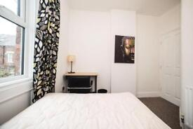 Room near town(Cleaners and bills included)