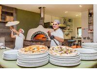 Kichen Porter required for Pizzeria