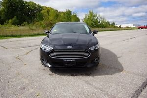2014 Ford Fusion SE FWD HEATED FRONT SEATS