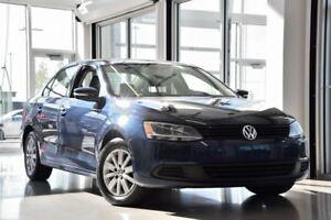 2013 Volkswagen Jetta Comfortline / TOIT / BLUETOOTH