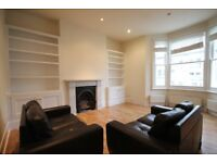 Newly Refurbished, Wood Floors, Period Features, Lovely Residential Road, Spacious, Bright