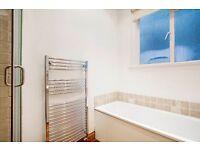 Shamrock Street, SW4 - Two Bedroom Garden Flat