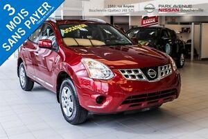 2012 Nissan Rogue S (CVT)*AWD* Nouvel Ariivage*
