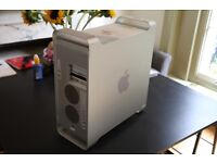 Apple Power Mac G5 - Spares or repairs (unfinished project)