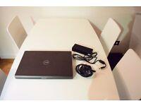 Laptop Dell Precision 4600 Intel i7, 12GB RAM, 128GB SSD, 312GB HD, 2GB QUADRO