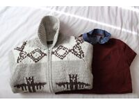 Jumpers - 2 Items