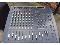 Studio Master HORIZON 1508 Mixer 1500 Watts