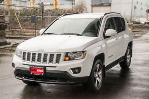 2016 Jeep Compass LANGLEY LOCATION