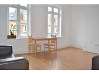 EMPTY - AVAILABLE IMMEDIATELY, LOVELY ONE BEDROOM CONVERSION APARTMENT