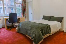 Fancy Double Room in Marylebone area