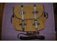 New Filson Small Carry-On Bag messenger satchel
