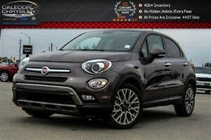 2016 Fiat 500X Trekking|Pano Sunroof|Bluetooth|R-Start|Keyless E