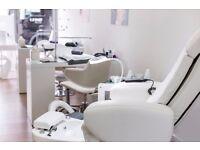 Part Time Nail Technician/Manicurist/Pedicurist in Chiswick