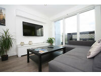 Stunning 3 bedroom apartment in Greenwich