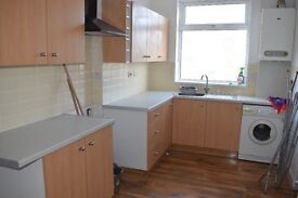 2/3 bed flat for £400