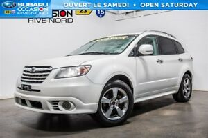 2010 Subaru Tribeca Limited 7 Passagers
