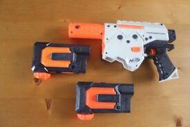 Nerf THUNDESTORM Super Soaker pistol