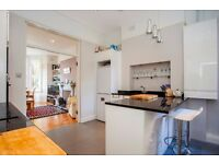 Lynette Avenue, SW4 - A newly refurnished two bedroom garden flat close to Clapham South tube